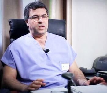 Dr Hichem Mahmoud
